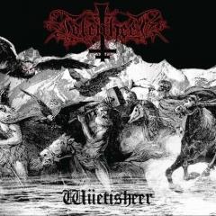 Totenheer - Wüetisheer CD