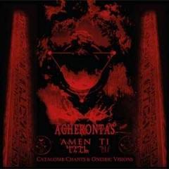 Acherontas - Amenti DigiCD