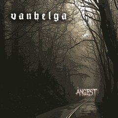 Vanhelga - Ångest CD