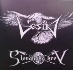 Vesna - Slovanská krev CD