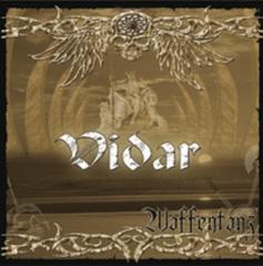 Vidar - Waffentanz CD