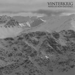 Vinterkrig - Ashes of Non-Existence DigiCD