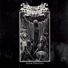 Warnungstraum - Inter Peritura CD