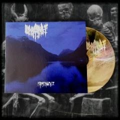 Wintergeist - Frostnächte DigiCD