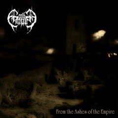 Cold Empire - From the Ashes of the Empire CD
