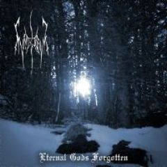Winterstorm - Eternal Gods Forgotten CD