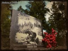 Wolfkrieg/Artam - Väterchen Frost DigiCD