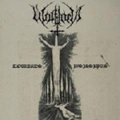 Wolfthorn - Towards Ipsissimus CD