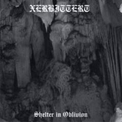 Xerbittert - Shelter In Oblivion CDr